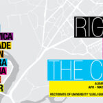 Right to the City I