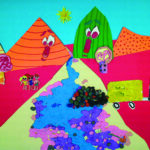 Lumi | The River Animated Movie