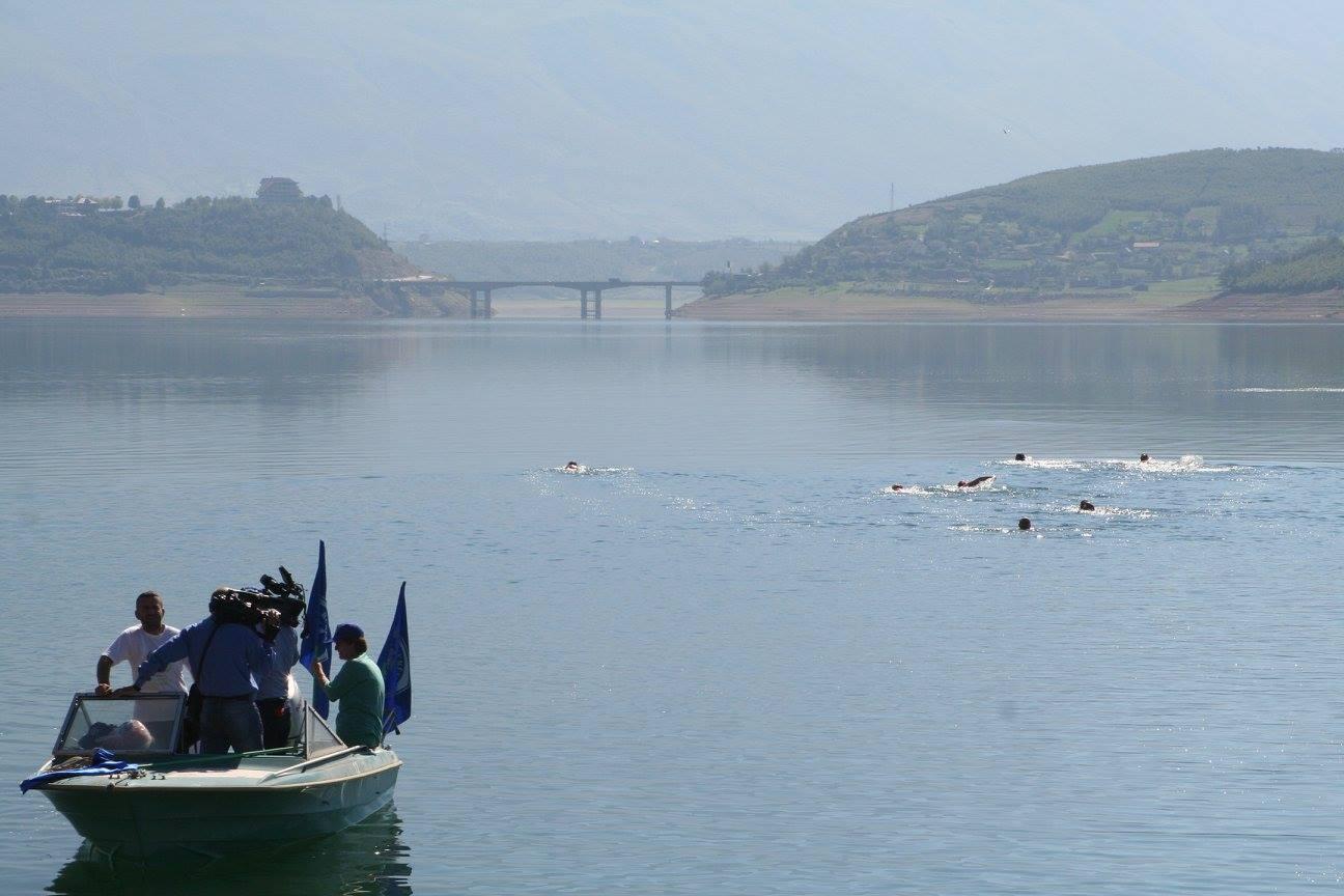Water Sports in Kukes_CRESSIDA