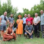 Forum i sipërmarrësve për Udhëtimin Studimor në ferma